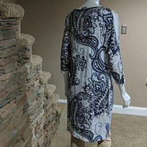 Chico's Dresses - Chico's dress size 1 /8 NWT